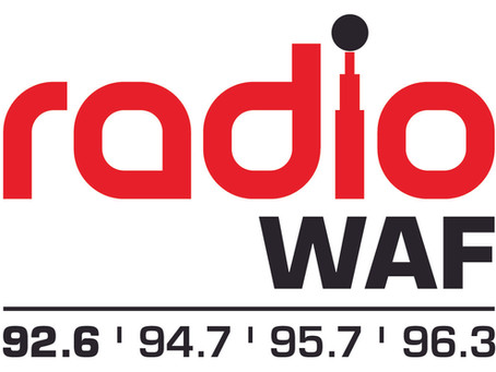 Chor-on-a-line @ Radio WAF