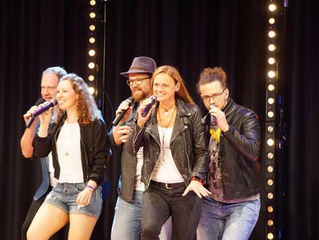 Vocal Champs Contest 2020 - der Film