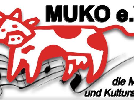 Muko e.V. Mitgliederversammlung