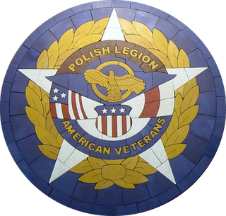 Polish Legion American Veterans