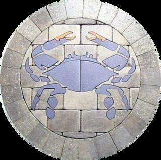 Blue Crab - SKU: ABC001