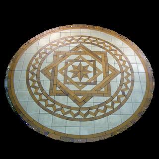 Legacy With Circular Buildout - SKU: ELEGA01SP2