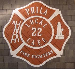 Philadelphia Maltese Cross