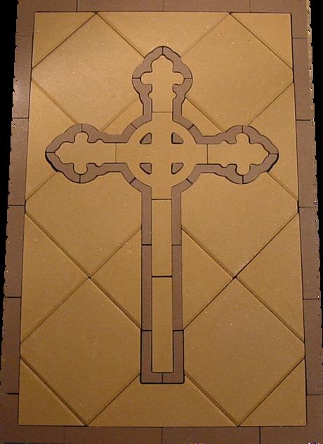 Cross #1 - SKU:  SCS002