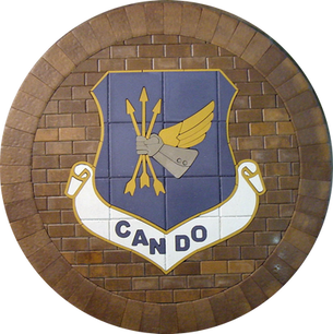 Macguire Air Force Base #1