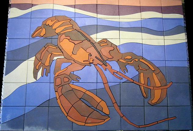 Lobster - SKU: LOB001