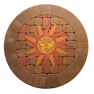 Sunburst - SKU:  CSUN001SP2