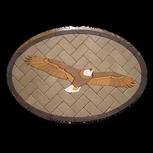 Flying Eagle #2 - SKU: WFE002