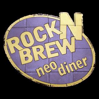 Rock N Brew Neo Diner