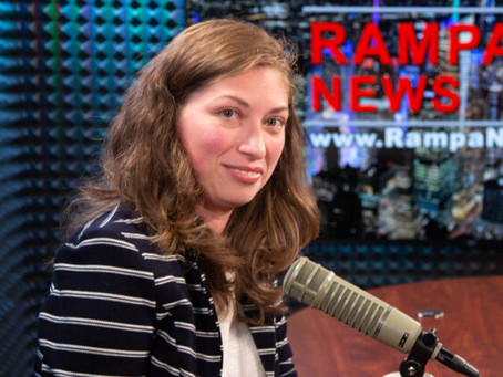 Interview with NYC Council District 33 candidate, Victoria Cambranes