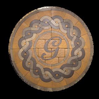Sparta with Letter - SKU: ELSPAR01SP2