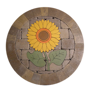 Sunflower - SKU: F008