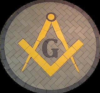 Demolay International Masonic Symbol