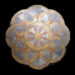 Rotunda - SKU: ELROT01