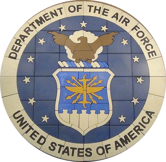 USA Department Of The Air Force