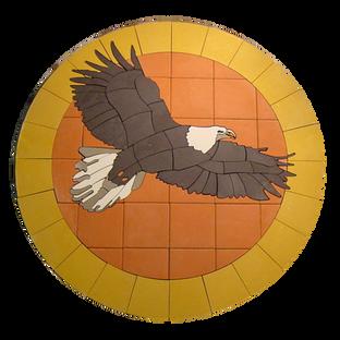 Flying Eagle #1 - SKU:  WFE001