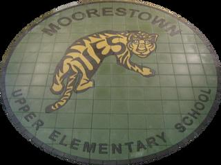 Moorestown Elementary Paver Logo