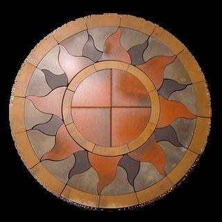 Solstice - SKU: CSUN001SP3