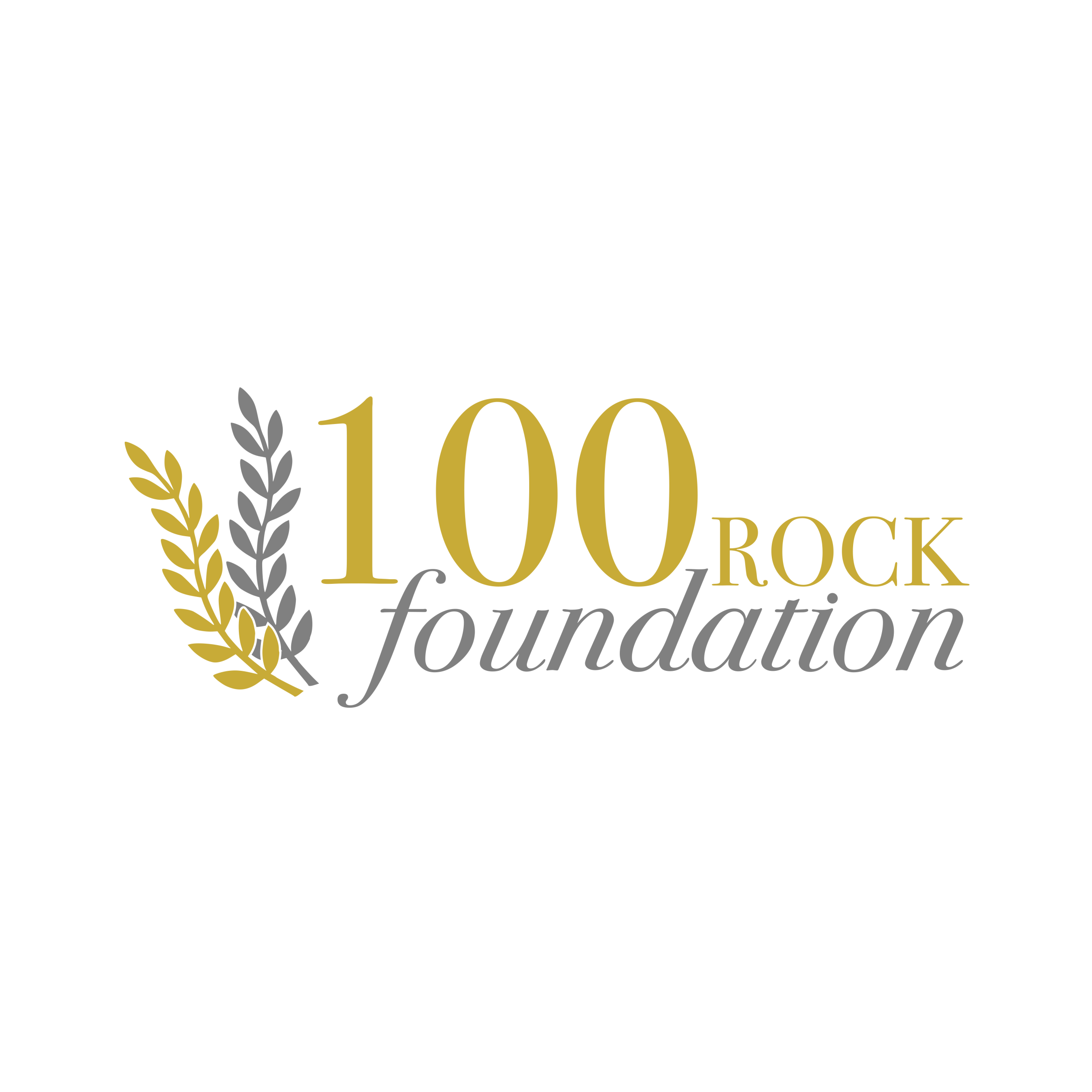 100Rock Foundation