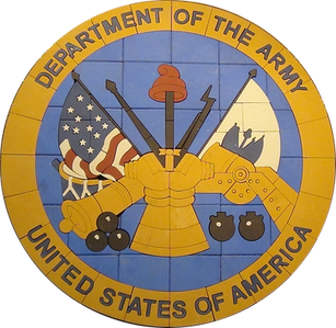 USA Department OF The Army