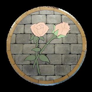 Pink Roses - SKU: F002
