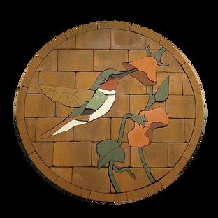 Hummingbird - SKU:  GH001