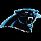 Carolina Panthers PAVER Logo by PAVERART