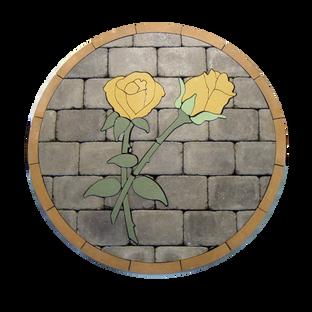 Yellow Roses - SKU: F007