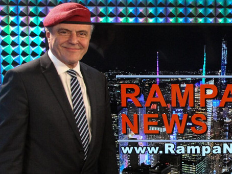 Interview with Curtis Sliwa, candidate for NYC Mayor