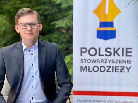 Sesja pytań i odpowiedzi z Prezesem PSM Jakubem Staniewskim