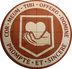 Private School Paver Logo