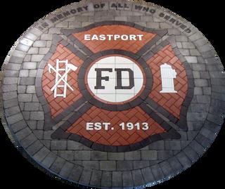 Eastport Maltese Cross