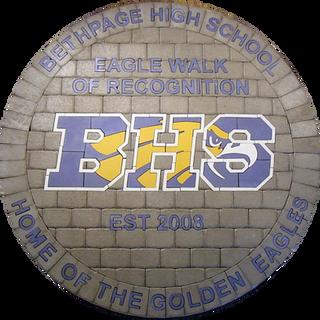 Bethpage High School