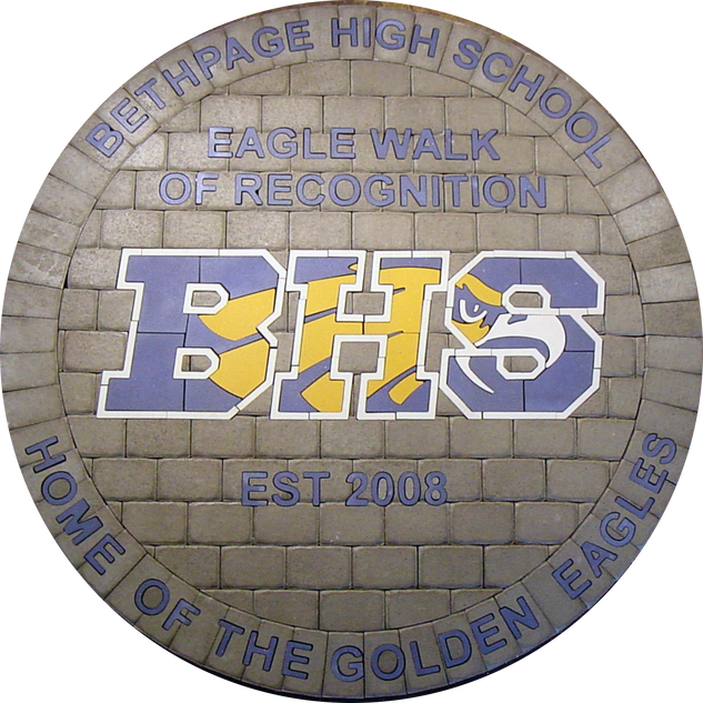 Bethpage High School