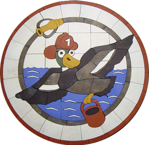 Chief Duck
