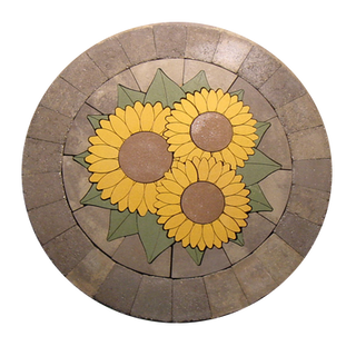 Sunflower - SKU:  F006