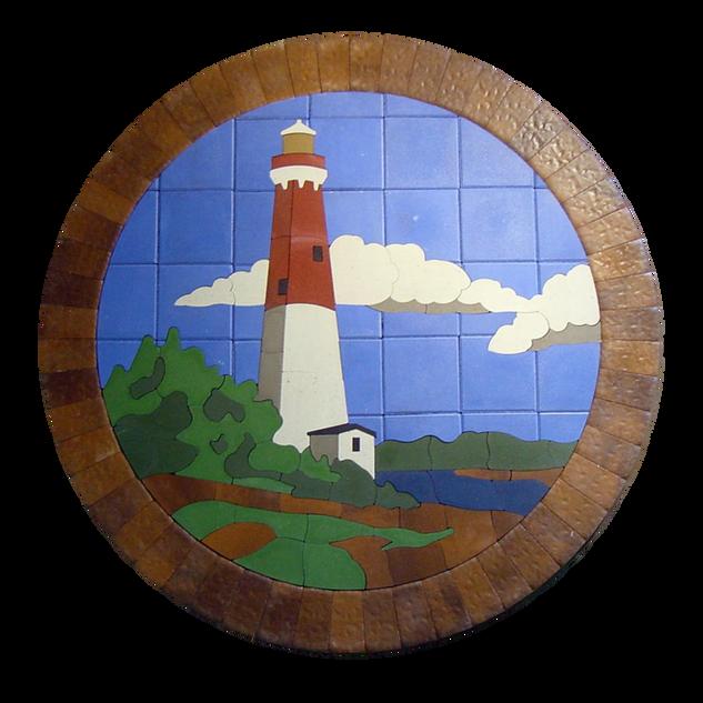 Lighthouse - SKU: NLH001