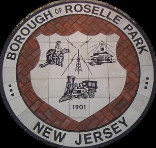 Roselle Park NJ Town Seal