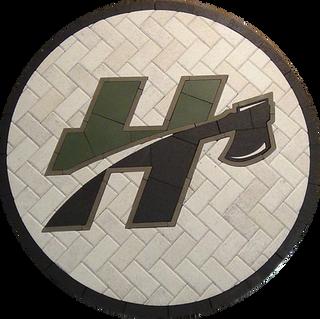H Paver Logo