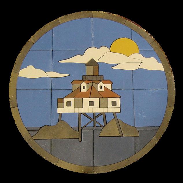 Lighthouse – Thomas Pointe - SKU: NLH002