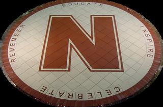 Nebraska Paver Logo