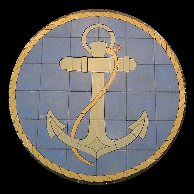 Anchor Rope Band - SKU:  SAA001