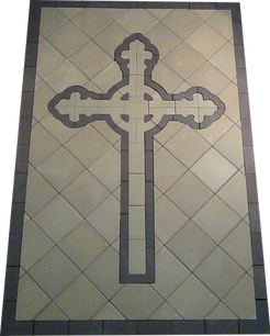 Cross #2 - SKU:  SCS003