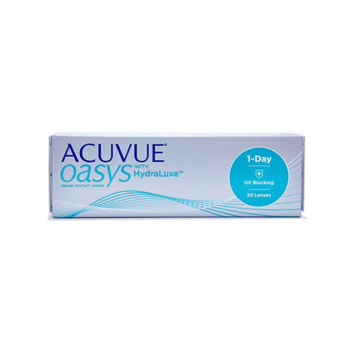 1·Day Acuvue Oasys