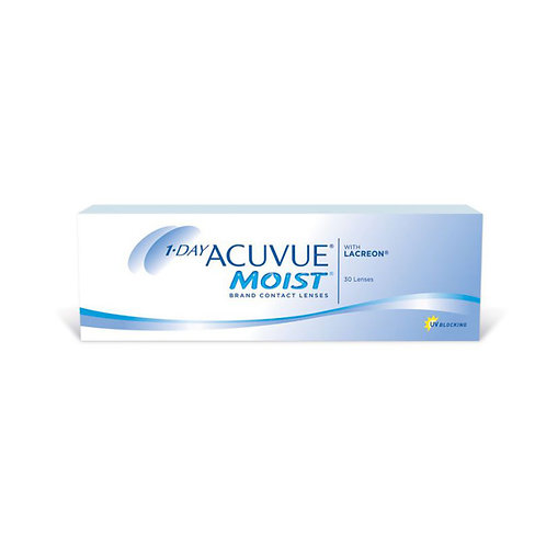 1·Day Acuvue Moist