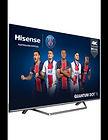 """TV QLED Hisense 50U7QF (50"""", UHD 4K, Smart TV) + 40€ offerts"""
