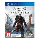 Jeu Assassin's Creed Valhalla sur PS4 / Xbox One