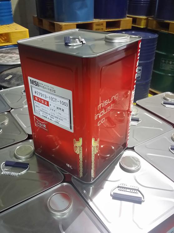 범용 세척제 CT-100 (27913-1)