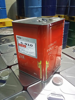 S-910 Thinner & Cleaner