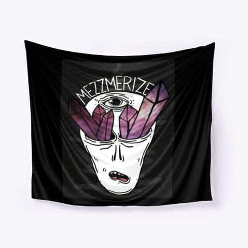 """68""""x80"""" Wall Tapestry"""